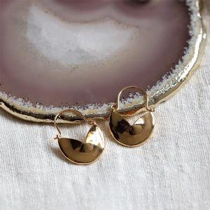 Half Moon earrings boutique